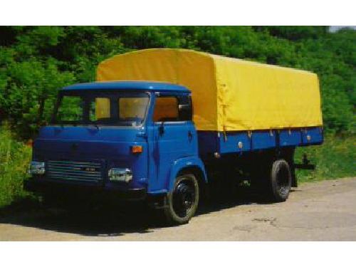 Nákladní automobil Avia (ilustrativní foto)