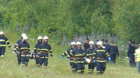 29. 06. 2010 - Nové Město na Moravě (sjezdovka na Harusově kopci)
