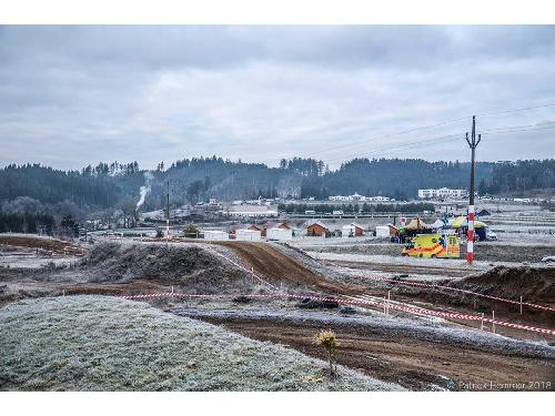 Šikland Winter Race