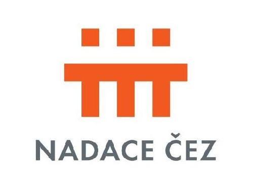 Nové vybavení od Nadace ČEZ