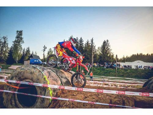 MČR Cross country Open 2018